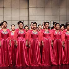 2016陕西省群众合唱展演