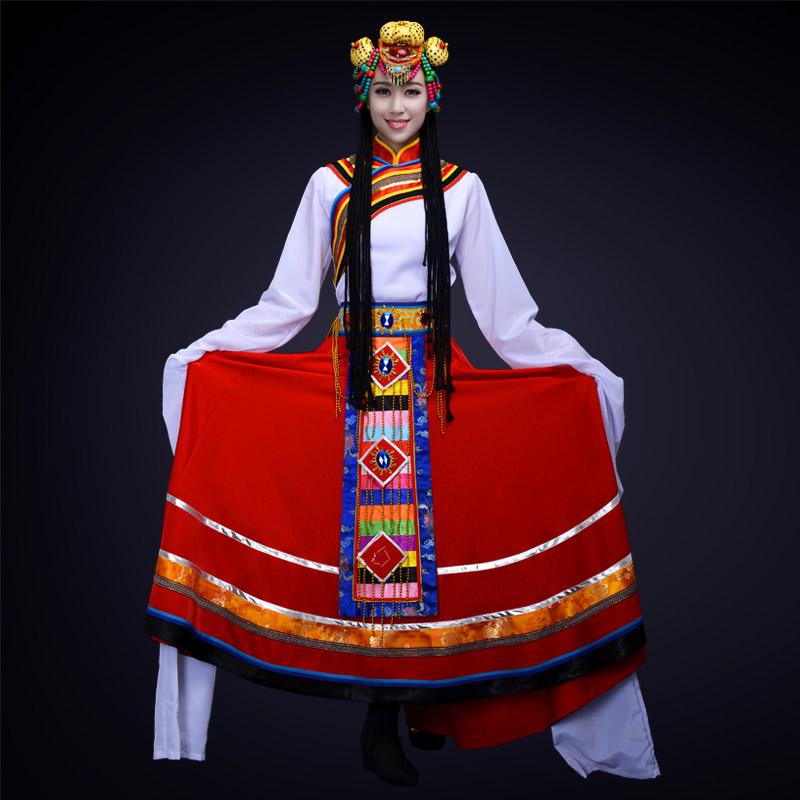 影响民族演出服设计的因素