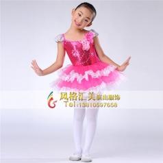 学生舞蹈服装设计制作