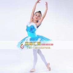 学生舞蹈服装演出服装设计定制