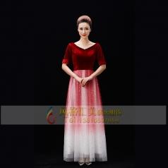 国庆合唱演出服装该如何设计制作