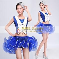 舞蹈演出服装设计