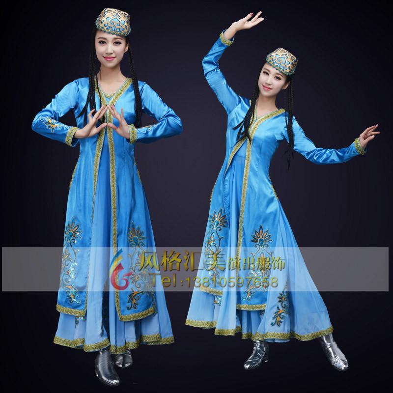 民族舞蹈服装在设计过程中有哪些注意点