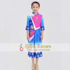 学生民族舞蹈服装设计制作中最重要的因素