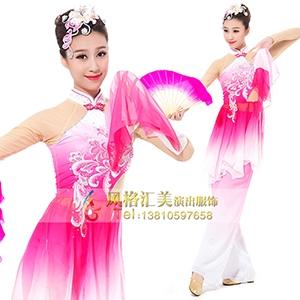 舞蹈演出服装制作工厂