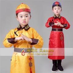 学生古装剧目服装设计