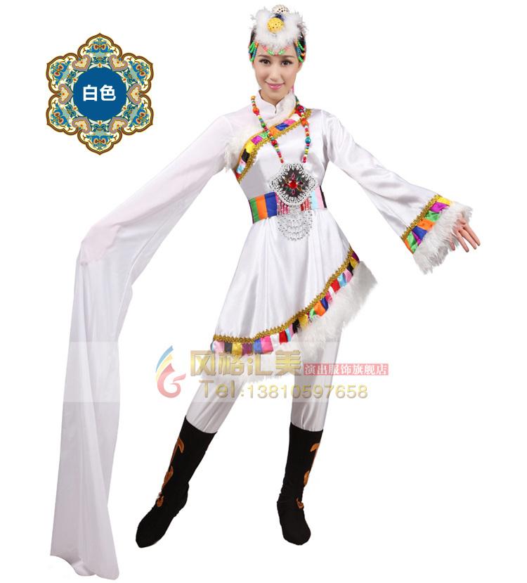 舞蹈演出服装制作厂家