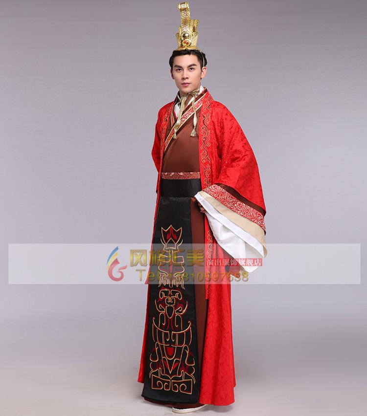 汉服男,古代服装男 汉服,古代男士汉服