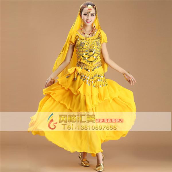舞蹈服装的特点有哪些