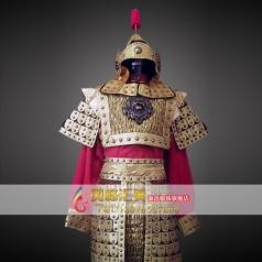 古代兵器盔甲定制