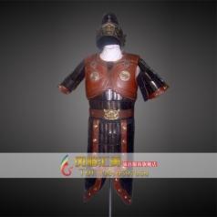 古代兵器 将军盔甲出售