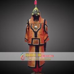 古代盔甲将军服装出售