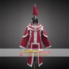 租赁古代兵器盔甲 汉代将军盔甲出租出售