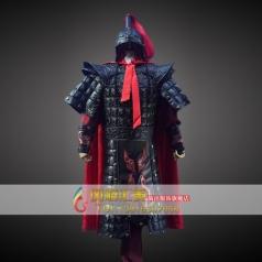 古代兵器将军盔甲 出售
