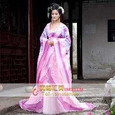 古代女士古装 唐朝公主服装 仙女服装定制