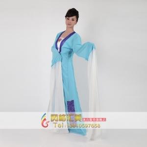 出租古代女子服装