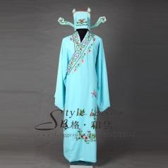 四大才子服装  唐伯虎演出服装 古代唐朝演出服装