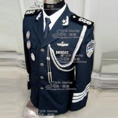 风格汇美出租军队礼服表演服装 租赁军装演出服