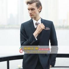 男士表演服装 新款高档西服套装