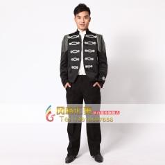 英国皇室宫延服装 男士表演服装