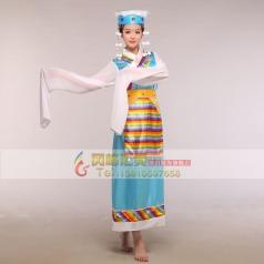女士古代服装