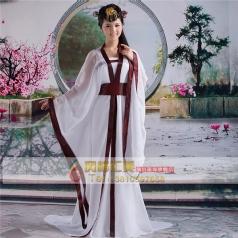 风格汇美古装演出服饰舞台服装古代演出服饰舞台服装