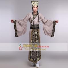 风格汇美古代服装大臣古装影视服装话剧演出服装 年会cosplay服装