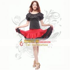 风格汇美广场舞台演出服套装 裙装 舞台服装演出服饰