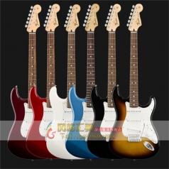 FENDER/芬达电吉他   新款电吉他
