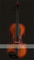 升级V02考级小提琴初学者手工高档儿童成人乐器_风格汇美演出服饰