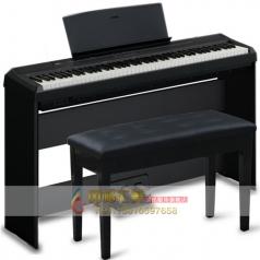 雅马哈电钢琴P115B P105升级 88键重锤电子钢琴数码钢琴智能钢琴_风格汇美演出服饰