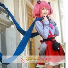 cosplay女装动漫中二病也要谈恋爱2七宫智音制服全套日常服装
