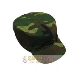 军训军帽作训服军装军训迷彩帽定做_风格汇美演出服饰