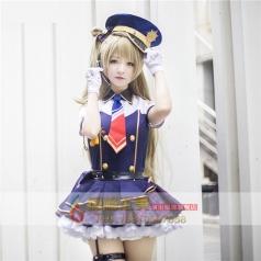 cosplay服装女,cosplay服饰,cos服装,万圣节服装女舞台服 风格汇美演出服饰