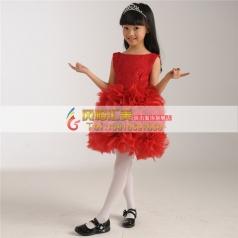 新款合唱服装长裙女士合唱服装批发定制专家_风格汇美演出服饰