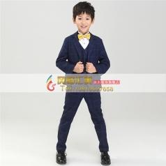 学生合唱服装 男童合唱服装定制专家_风格汇美演出服饰