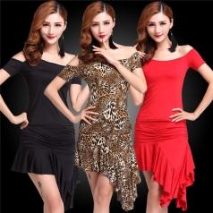 拉丁舞服装大全拉丁舞服装新款定制_风格汇美演出服饰