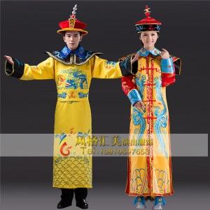 男子古代服装定做 古代服装汉朝定制专家_风格汇美