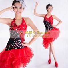 现代舞蹈服装演出服 现代舞蹈服装定制专家_风格汇美演出服饰