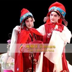 戏剧戏服服牡丹亭表演服饰物体服饰设计_风格汇美