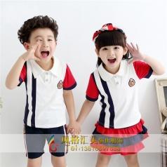 儿童校园表演服装定制_风格汇美演出服饰
