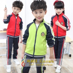 儿童学校表演服装定做_风格汇美演出服饰