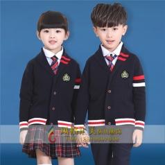 儿童学校演出服装定制设计学校团服定制舞台礼服