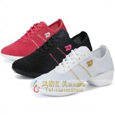 健美操舞鞋健美操比赛鞋健美操演出鞋厂家