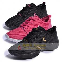 新款健美操舞鞋多款比赛舞鞋定制设计健美操舞鞋直销