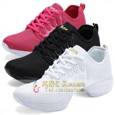 新款多款健美操舞鞋定制设计厂家
