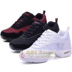 风格汇美新款健美操舞鞋设计定制厂家