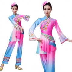 新款古典演出表演舞台服装定制设计厂家