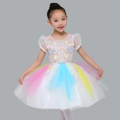 舞台合唱服装定制校园儿童合唱比赛服装团体合唱演出服装定制!