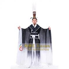 经典剧目演出服装成人男款舞剧表演服装剧目类别演出服装定制!